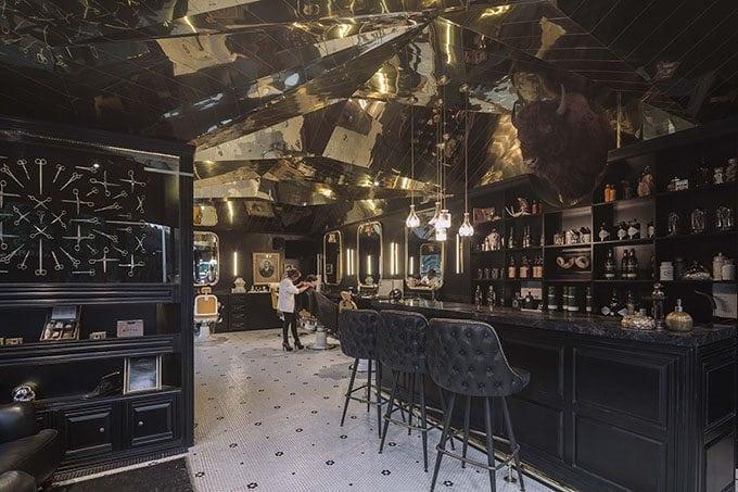 Inspiration – Barberia Royal
