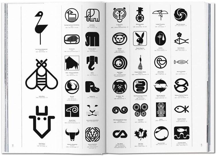 Inspiration – Logo Modernism